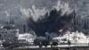 Un convoi umanitar a fost atacat în regiunea Alep din Siria