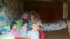 POVESTEA EMOŢIONANTĂ a familiei din Călăraşi a căror casă a fost distrusă în urma unui incendiu
