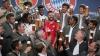 Jucătorii Bayern Munchen au participat la tradiţionala sesiune foto înainte de Oktoberfest