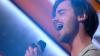"""Prestaţie de excepţie la X-Factor Ucraina! Un tânăr din Chișinău a cântat FENOMENAL şi a luat patru de """"DA"""" (VIDEO)"""