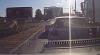 NERUŞINARE! Ce face un bărbat dis-de-dimineaţă pe strada Ion Creangă din Capitală (VIDEO)