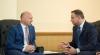 Polonia, dispusă să împărtăşească experienţa sa cu Moldova privind integrarea în UE