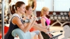 PREMIERĂ! Satul din Moldova în care elevele şi femeile au acces la o sală de fitness