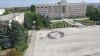 """""""Pacea suntem noi!"""" Elevii din Cantermir au organizat un flashmob de Ziua Internațională a Păcii (VIDEO)"""