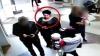 Hoţi de buzunare la o policlinică din Capitală. Sună la poliţie dacă ai văzut acestă femeie (VIDEO)