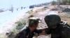 NO COMMENT: Doi militari ruși, în centrul unui schimb de focuri chiar în timpul unei conferințe online