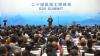 Liderii celor mai mari 20 de economii ale lumii și-au dat întâlnire, în China, în cadrul summitului G20