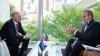 Adunarea Generală a ONU: Pavel Filip s-a întâlnit cu preşedintele Estoniei şi cu premierul Georgiei
