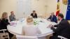 Premierul Pavel Filip s-a întâlnit cu reprezentanţii băncii de investiţii Rotschild