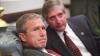 Fotografii nemaivăzute din 11 septembrie 2011. George Bush şi Colin Powell, împietriţi de teamă (FOTO)
