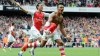 Fotbaliştii clubului Arsenal Londra şi-au petrecut noaptea într-un cazino înaintea confruntării cu Atletico Madrid
