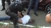 Un moldovean, complice în traficul internaţional de droguri, A FOST REŢINUT de mascaţi