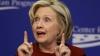 "Atac DUR din Europa: ""Hillary Clinton înseamnă război!"""