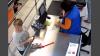 AU GĂSIT-O! Cine este femeia care a furat o tabletă dintr-un market şi ce a făcut cu gadgetul