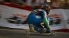 NO COMMENT! Cel mai rapid skater a atins viteza de 143.89 km/h (VIDEO)