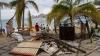 Nord-vestul Mexicului, bântuit de Uraganul Newton. Cel puţin două persoane au decedat (VIDEO)