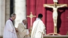 Moment ISTORIC la Vatican: Maica Tereza a fost declarată SFÂNTĂ de către Papa Francisc
