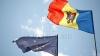 """""""Caravana europeană"""" a ajuns la Criuleni: Ideea europeană este împărtăşită şi susţinută de localnici"""