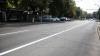Marcaje ca la europeni! Pe străzile late din Capitală vor apărea benzi de circulaţie suplimentare
