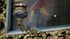 Moaștele sfinților Gavriil Bănulescu-Bodoni și Fericita Agafia au fost duse în Italia