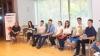 La sfat cu ministrul Muncii! Zeci de copii au discutat cu oficialul problemele minorilor din mediul rural