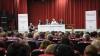 Dezbateri la Anenii Noi. Cetăţenii așteaptă de la politicieni acțiuni care să schimbe situația din țară
