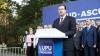 Marian Lupu s-a lansat în campania prezidențială: Sunt susţinător convins al integrării europene (FOTOREPORT)