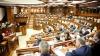 ŞEDINŢĂ SPECIALĂ la Parlament: Guvernul şi-a asumat răspunderea în faţa Legislativului (VIDEO)