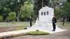 Inaugurare mult aşteptată! Monumentul celor trei martiri a reapărut în centrul Capitalei (FOTOREPORT)