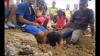 CAZ BIZAR! O tânără a decis să fie ÎNGROPATĂ DE VIE. Motivul este INCREDIBIL (VIDEO)