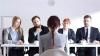Cum trebuie să te comporţi în timpul unui interviu de angajare. Regulile care îţi vor garanta succesul