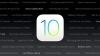 Actualizare iOS 10. Ce îmbunătăţiri aduce noul sistem de operare