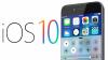 #realIT. A fost lansat iOS 10! Lista dispozitivelor compatibile