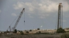 Israelul a început construirea unui zid subteran în jurul Fâșiei Gaza
