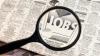 Cauţi un loc de muncă? Circa 7.000 de joburi, disponibile pe piaţa muncii din Moldova