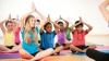 EFECTE SPECTACULOASE! O școală a introdus cursuri de yoga și meditație