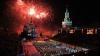 PUBLIKA WORLD. Zeci de orchestre militare au încântat publicul de la Moscova (VIDEO)
