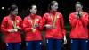 ROMÂNIA: O medaliată cu aur la Rio va aplica pentru cetăţenia maghiară