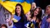 """Ucraina AR PUTEA PIERDE ŞANSA de a organiza """"Eurovision 2017"""". Care este cauza"""