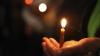 Ce se întâmplă dacă o persoană moare fără lumânare aprinsă