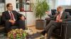 Marian Lupu către președintele Parlamentului UE: Moldova este hotărâtă să accelereze parcursul european