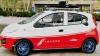 Baidu a prezentat prima sa maşină electrică autonomă