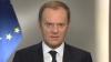 Preşedintele Consiliului European, Donald Tusk, întreprinde un turneu în Balcanii de Vest