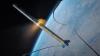 O rachetă cu cameră video a fost lansată în cosmos (VIDEO)