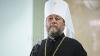 Mitropolitul Vladimir împlineşte 29 de ani de când păstoreşte Biserica Ortodoxă din Moldova
