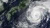 Japonia, lovită de taifunul Namtheun. AVERTISMENTUL autorităţilor