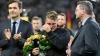 Bastian Schweinsteiger a plâns ca un copil la meciul său de retragere din naţionala Germaniei