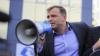 MESAJUL diasporei adresat lui Andrei Năstase: Nu aveţi ce căuta la Paris, ne-aţi furat şi ultima speranţă