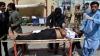 EXPLOZII în fața unui tribunal din Pakistan. Cel puțin 12 oameni au murit