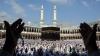 Stare de alertă în Arabia Saudită! Un milion și jumătate de pelerini la Mecca (VIDEO)